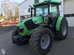 Tractor agrícola Deutz-Fahr 5100 usado