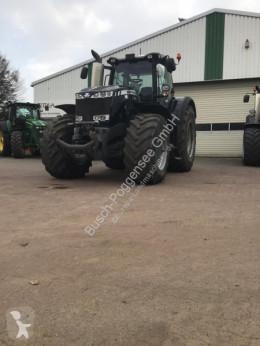 Massey Ferguson farm tractor 8737