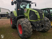 Tracteur agricole Claas Axion 810 occasion