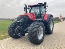 Tractor agrícola Case OPTUM CVX 300 usado
