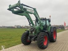 Tractor agrícola Fendt 817 VARIO TMS usado