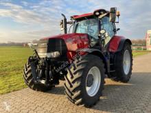 Tracteur agricole Case PUMA CVX 220 SCR occasion