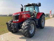 Massey Ferguson 7624 DYNA VT Landwirtschaftstraktor gebrauchter