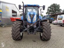 جرار زراعي New Holland T7.200 AUTOCOMMAND مستعمل
