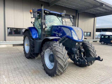 Tractor agricol New Holland T7.225 AUTOCOMMAND M second-hand