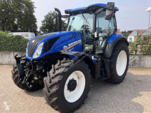 Tracteur agricole New Holland T6.125 S ELECTROCOMM occasion