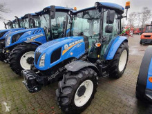Tractor agrícola New Holland T4.55 S CAB 4WD MY 1 usado