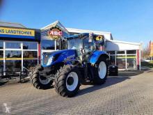 Tractor agrícola New Holland T6.145 DYNAMIC COMMA usado