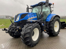 Tractor agrícola New Holland T7.210 CLASSIC MY 18 usado