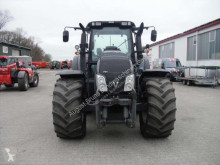 Tracteur agricole Valtra T 163 occasion