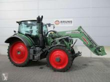 Tractor agrícola Fendt 512 VARIO POWER usado