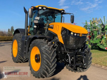 Tracteur agricole JCB Fastrac 8330 neuf