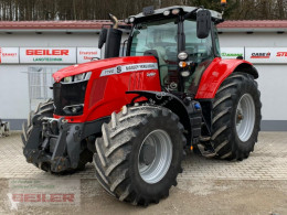 Tractor agrícola Massey Ferguson 7722 S DYNA VT usado