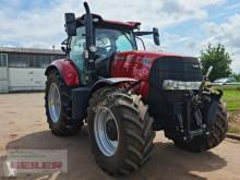 Tractor agrícola Case IH Puma 185 CVX novo