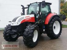 Tractor agrícola Steyr Multi 4100 novo