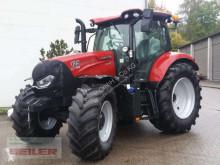 Tracteur agricole Case IH Maxxum 125 CVX neuf