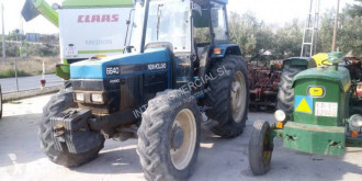New Holland other tractor 6640