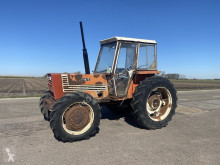 Fiat 880 DT farm tractor used