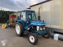 Tracteur agricole Ford 4610 occasion