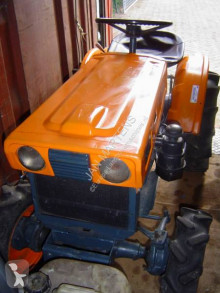 Micro tracteur Kubota diverse modellen