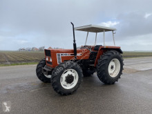 Fiat 80-66 DT farm tractor used