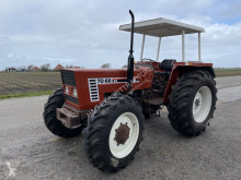 Fiat 70-66 DT farm tractor used