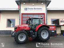 Tracteur agricole Massey Ferguson MF 6715 S DynaVT occasion
