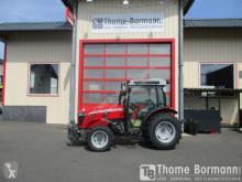 Tracteur agricole Massey Ferguson MF 3707 GE Essential occasion