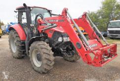 Tractor agrícola Case IH LUXXUM 100 SKACFB usado