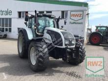 Tracteur agricole Valtra T202 Versu Schlepper occasion