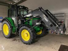 Tracteur agricole John Deere 6230 mit Frontlader