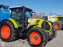 Tracteur agricole Claas ARION 650 occasion