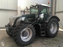 Tractor agrícola Fendt 936 Vario usado
