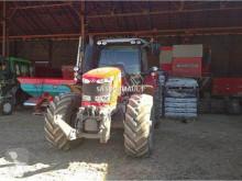 Tarım traktörü Massey Ferguson 7718