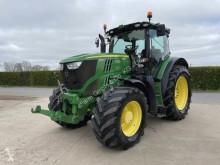 Tarım traktörü John Deere ikinci el araç