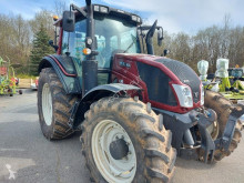 Tracteur agricole Valtra n 113 occasion