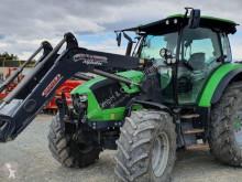 Tracteur agricole Deutz-Fahr 5120 p occasion
