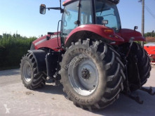 جرار زراعي Case IH Magnum 250 power shift مستعمل
