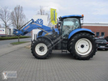 Tracteur agricole New Holland T6090 occasion