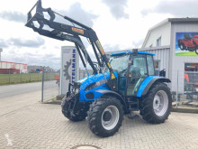Tractor agrícola Landini Vision 100 usado
