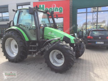 Deutz-Fahr farm tractor used