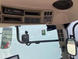Tracteur agricole Case Maxxum 145 AD8