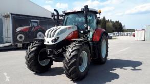 Trattore agricolo Steyr Profi 6145 S-Control 8 usato