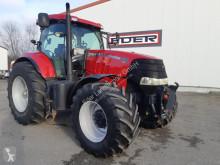 Tractor agrícola Case Puma 230 CVX usado