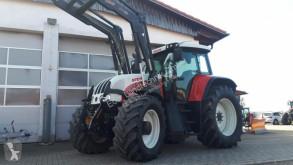 Селскостопански трактор Steyr 6135 CVT втора употреба
