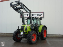 Tracteur agricole Claas Arion 640 Cebis occasion
