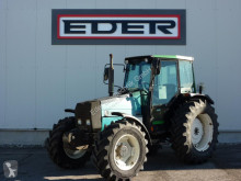 Valmet 665 S farm tractor used