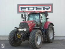 Mezőgazdasági traktor Case Puma 160 CVX használt