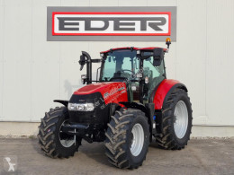 Tractor agrícola Case Luxxum 120 usado