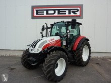 Селскостопански трактор Steyr Kompakt 4075 ET втора употреба